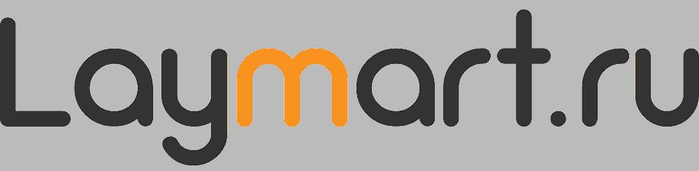 Logo laymart.ru