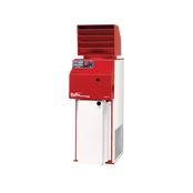 Дизельный стационарный теплогенератор Ballu-Biemmedue Arcotherm CONFORT 1G