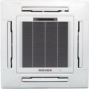 Сплит-система кассетного типа Rovex RB-24HR1/CCU-24HR1