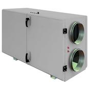 Приточно-вытяжная установка с пластинчатым рекуператором SHUFT CAUP 450SW-A