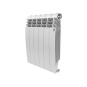 Радиатор алюминиевый Royal Thermo DreamLiner 500 - 12 секц.
