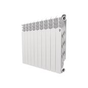 Радиатор алюминиевый Royal Thermo Revolution 500 - 10 секц.