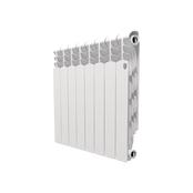 Радиатор алюминиевый Royal Thermo Revolution 500 - 8 секц.
