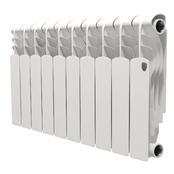 Радиатор биметаллический Royal Thermo Revolution Bimetall 350 – 10 секций