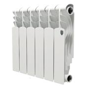 Радиатор биметаллический Royal Thermo Revolution Bimetall 350 – 6 секций