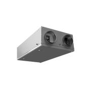Приточно-вытяжная установка с пластинчатым рекуператором SHUFT CAUP 800CE-A