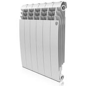 Радиатор биметаллический Royal Thermo BiLiner 500 - 4 секции