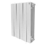 Радиатор биметаллический Royal Thermo PianoForte 500 Bianco Traffico - 4 секции