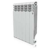 Радиатор биметаллический Royal Thermo Revolution Bimetall 500 – 10 секций