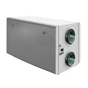 Приточно-вытяжная установка с роторным рекуператором SHUFT CAUR 1500SW-A