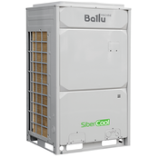 Наружный блок Ballu Machine BVRFO-KS7/225-450-A