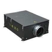 Канальный фотокаталитический фильтр ФКО-600 LED