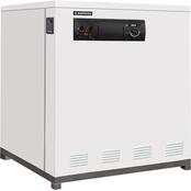 Напольный газовый чугунный котел с атмосферной горелкой  Kobold PRO-10