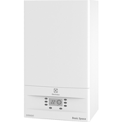 Газовый настенный котел Electrolux GCB 24 Basic Space i