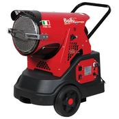 Мобильный дизельный теплогенератор Ballu-Biemmedue Arcotherm FIRE 25