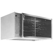 Электрический нагреватель Shuft EHR 700x400-30