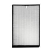 НЕРА фильтр с заряженными частицами + угольный фильтр A403 Smog filter для Boneco P400