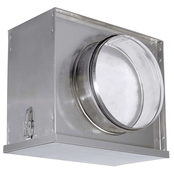 Воздушный фильтр Shuft FBCr 450