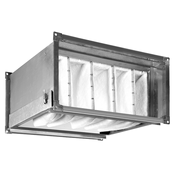 Воздушный фильтр Shuft FBRr 300x150