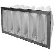 Карманный фильтр (материал) FRr (F5-EU5) 400*200