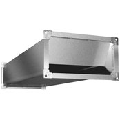Шумоглушитель Shuft SRr 600x350/1000