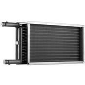 Водяной нагреватель Shuft WHR 1000x500-2