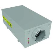 Приточная установка Shuft CAU 2000/1-5.0/2 VIM