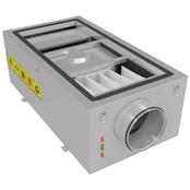 Приточная установка Shuft CAU 2000/1-W VIM