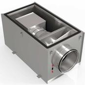 Приточная установка Shuft ECO 250/1-6.0/ 2-A