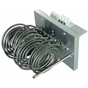 Электрический нагреватель Shuft EH/CAUF 500 - 5.0/2