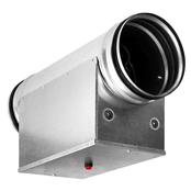Электрический нагреватель Shuft EHC 125-1.2/1