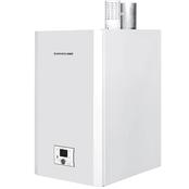 Настенный газовый конденсационный котел Impect-7/W