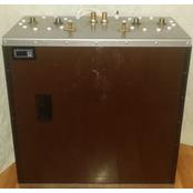 Тепловой насос Merman W2W 40