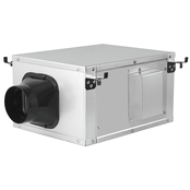 Вентилятор подпора воздуха EPVS/EF-350 для EVPS 350