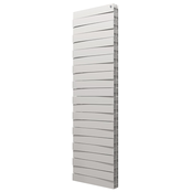 Радиатор биметаллический Royal Thermo Piano Forte Tower Bianco Traffico 22 секции