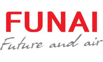 Сплит-системы Funai со скидкой 15%