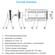 Схема KIV-125 500 мм