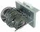 Опциональные электрические нагреватели